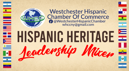 Hispanic Heritage Leadership Mixer