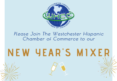 New Year's Mixer January 2020