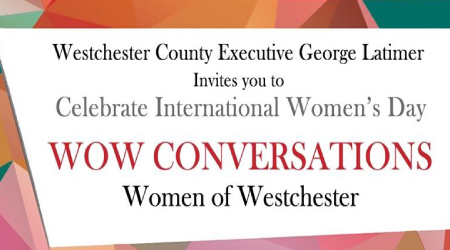 WOW Conversations – Women of Westchester